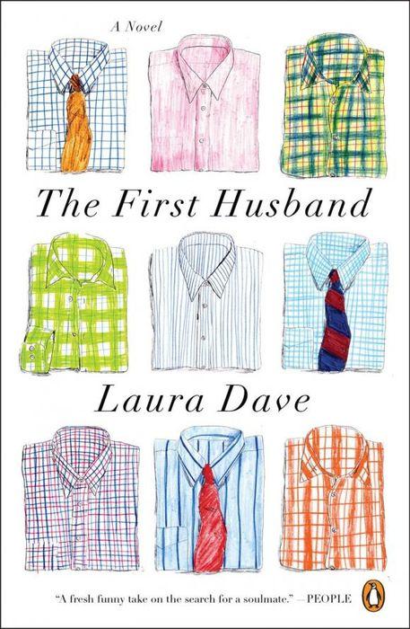 The First Husband koontz d the husband