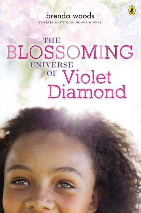 The Blossoming Universe of Violet Diamond скейт playshion diamond 22 violet pl ps001 v