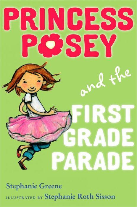 Princess Posey and the First Grade Parade princess posey and the next door dog
