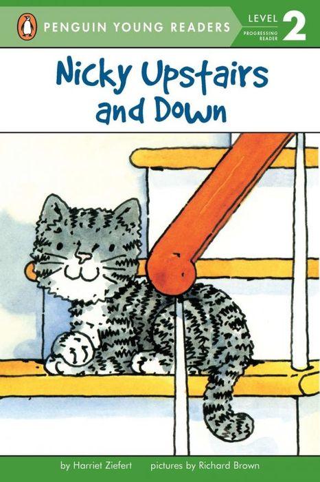 Nicky Upstairs and Down nicky upstairs and down