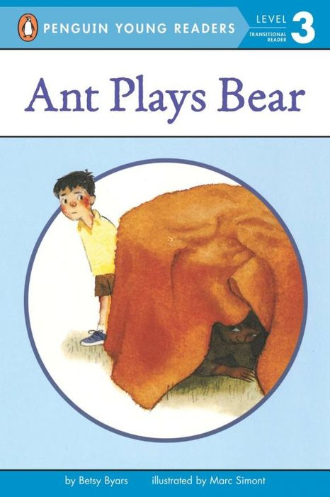 Ant Plays Bear plays