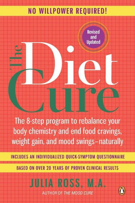 The Diet Cure the fab diet