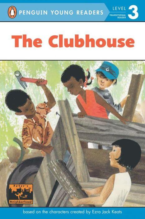 The Clubhouse, Зарубежная литература для детей  - купить со скидкой