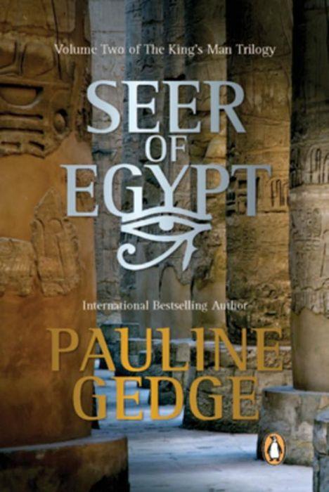 The Seer of Egypt souvenir of egypt