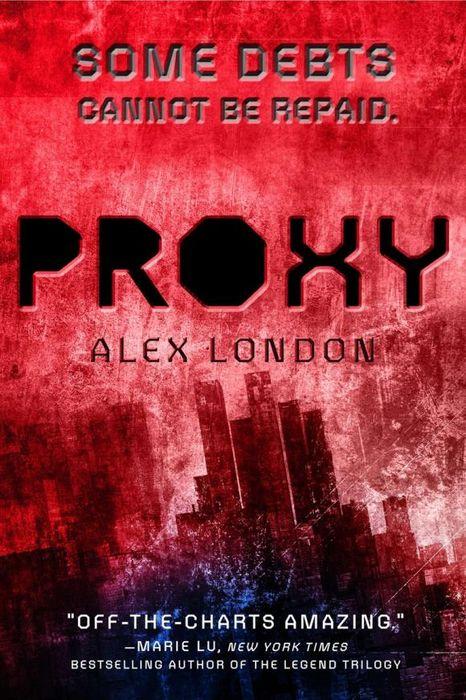 Proxy proxy