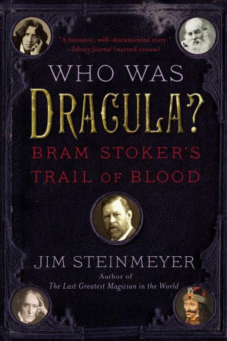 Who Was Dracula? dracula s heir