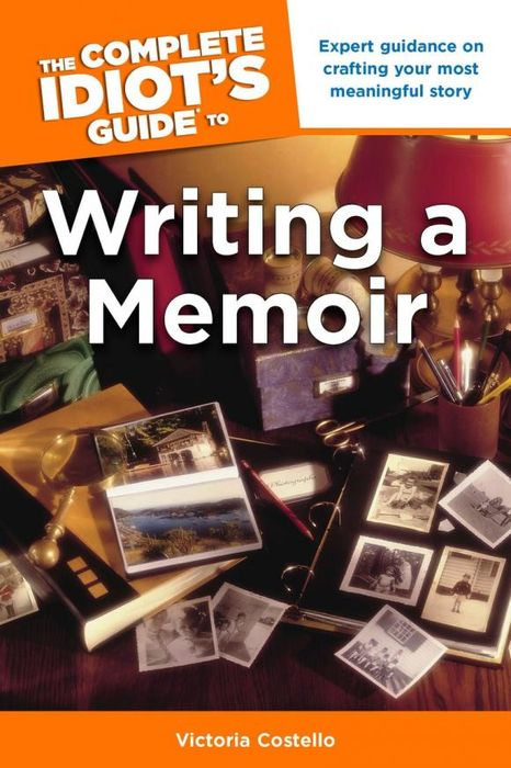 The Complete Idiot's Guide to Writing a Memoir why shrinkwrap a cucumber the complete guide to environmental packaging
