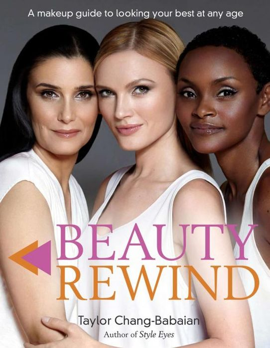 Beauty Rewind beauty rewind