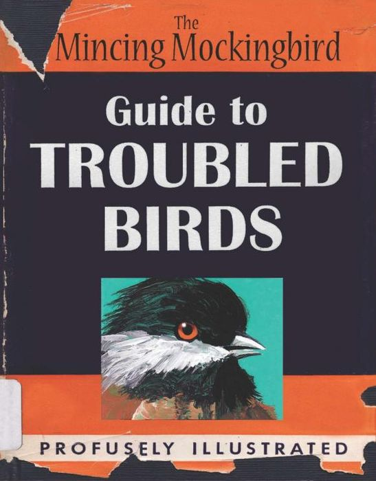 Guide to Troubled Birds david buckham executive s guide to solvency ii