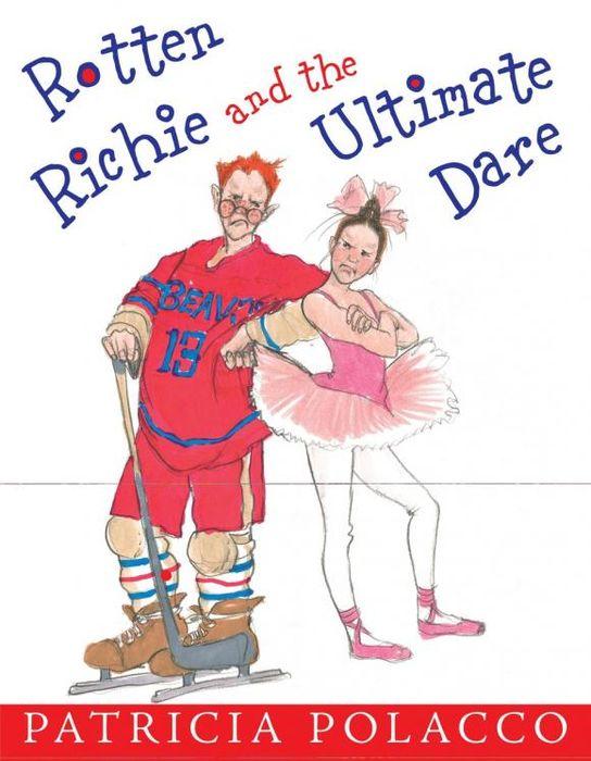 Rotten Richie and the Ultimate Dare kitlee40100quar4210 value kit survivor tyvek expansion mailer quar4210 and lee ultimate stamp dispenser lee40100