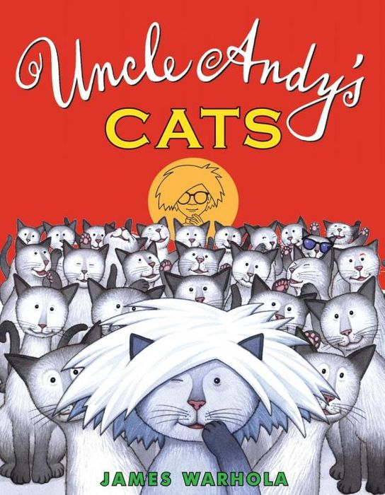 Uncle Andys Cats