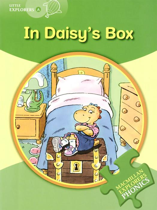 Little Explorers Phonics A: In Daisy's Box слитные купальники tribuna слитные купальники