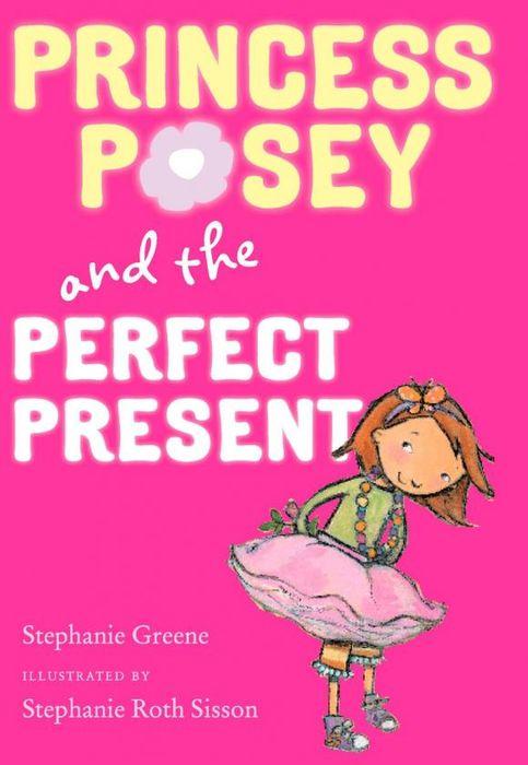 Princess Posey and the Perfect Present princess posey and the next door dog