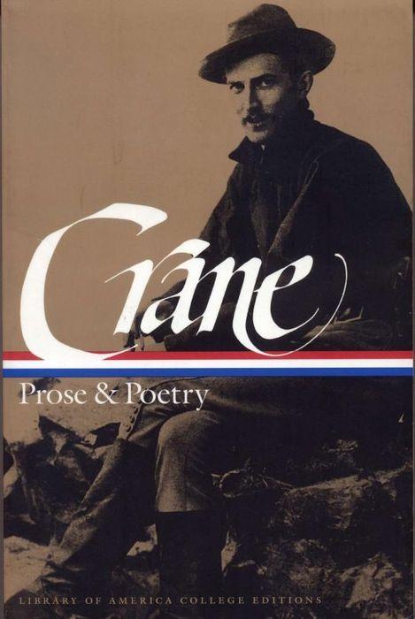 все цены на Crane: Prose and Poetry