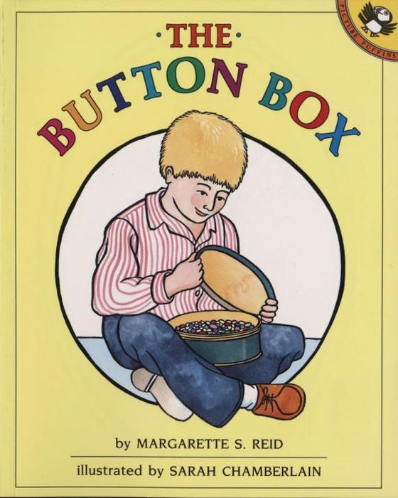 Купить The Button Box,