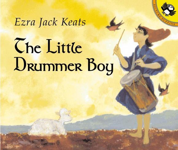 The Little Drummer Boy стоимость