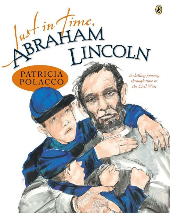 Just in Time, Abraham Lincoln the last best hope of earth – abraham lincoln