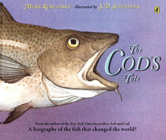 The Cod's Tale the handmaid s tale