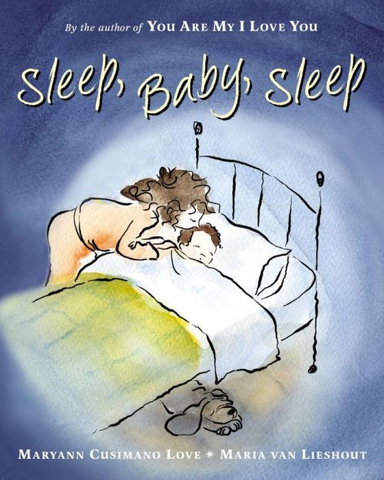 Sleep, Baby, Sleep каталог i love sleep