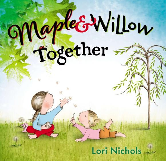 Maple & Willow Together willow юбка