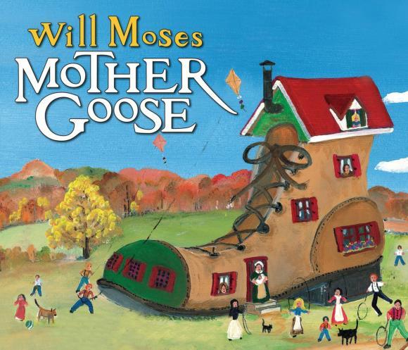 Купить Will Moses' Mother Goose