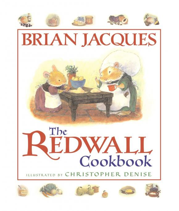 The Redwall Cookbook michael burchell no excuses how you can turn any workplace into a great one