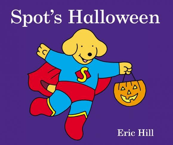 Купить Spot's Halloween
