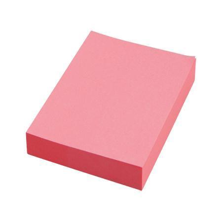 Клейкая бумага для заметок (38*50 мм) 100 листов, 3 неоновых цвета Proff, 12 шт./в упаковкеPF3850N
