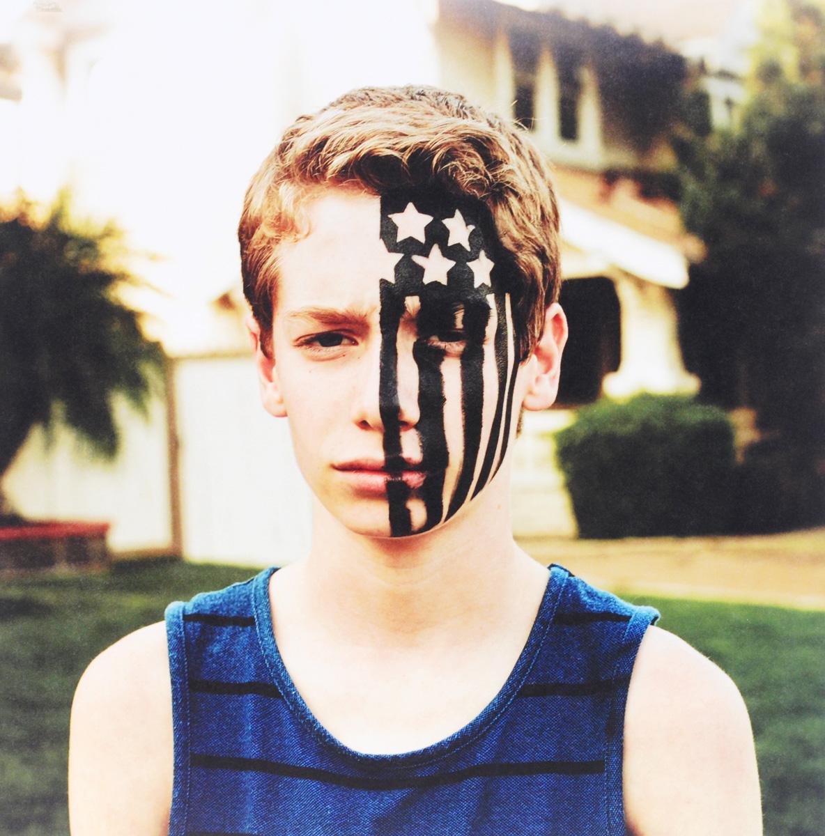 Fall Out Boy Fall Out Boy. American Beauty / American Psycho (LP) худи print bar fall out boy