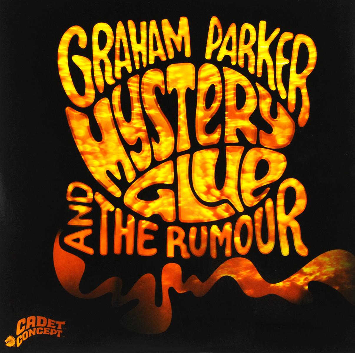 Грэхем Паркер,The Rumour Graham Parker & The Rumour. Mystery Glue (LP)