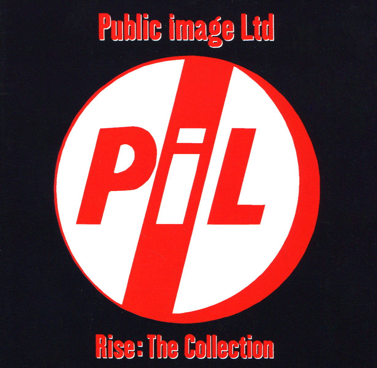 Public Image Limited Public Image Ltd. Rise. The Collection 142024386