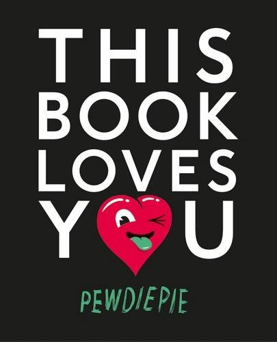 This Book Loves You give thank you a try