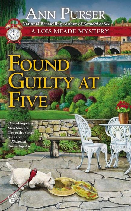 Found Guilty at Five found in brooklyn