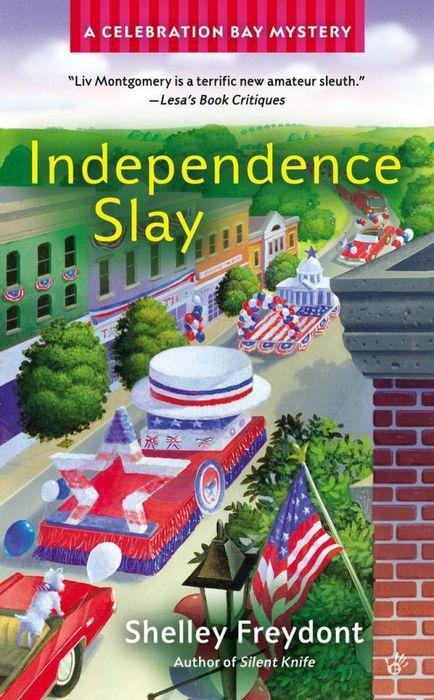 Independence Slay you slay me