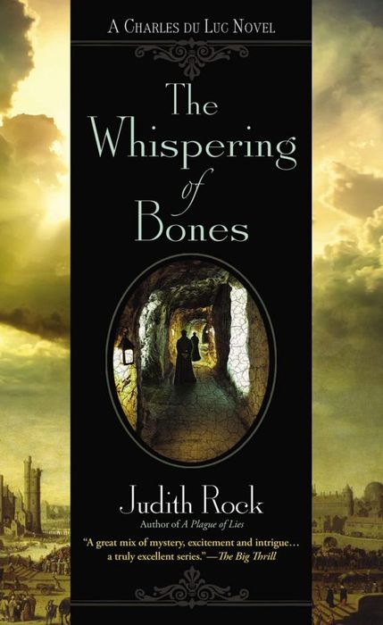 The Whispering of Bones the bones of the earth