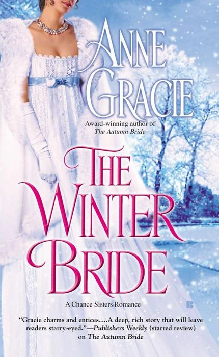 The Winter Bride bride of the water god v 3