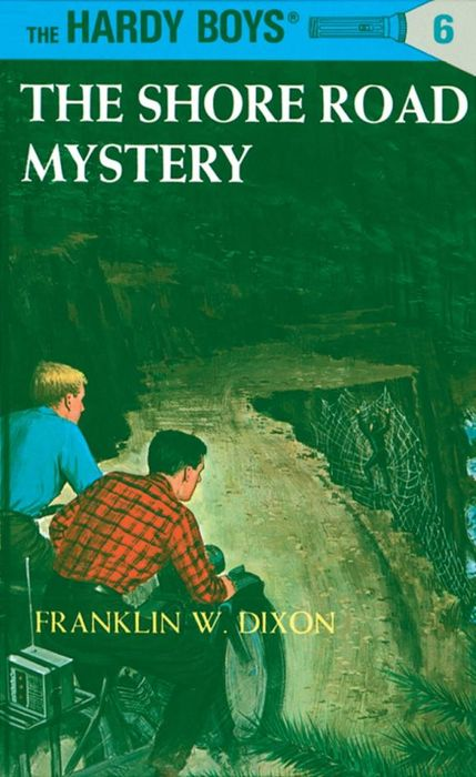 все цены на  Hardy Boys 06: the Shore Road Mystery  в интернете