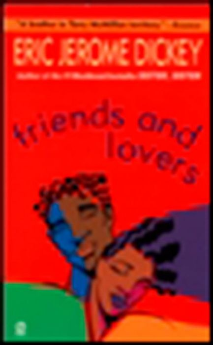 Friends and Lovers программа friends