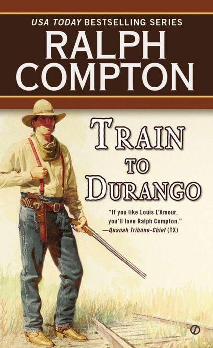 Ralph Compton Train to Durango руль проводной defender forsage sport 64372