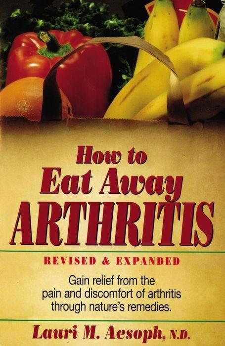 How to Eat Away Arthritis psoriatic arthritis