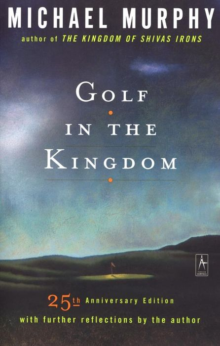 Zakazat.ru Golf in the Kingdom