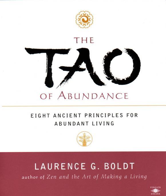The Tao of Abundance the tao of abundance