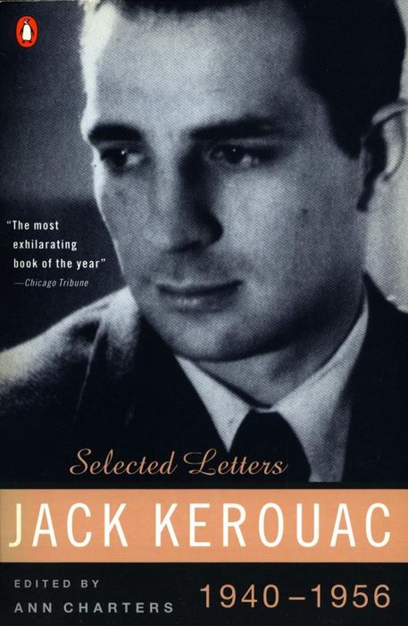 Kerouac: Selected Letters bulgakov m diaries and selected letters