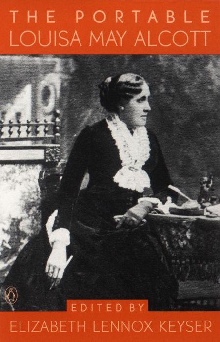 The Portable Louisa May Alcott alcott louisa may rdr cd [lv 1] little women op