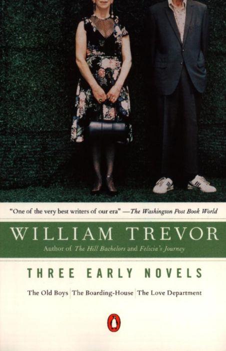 Three Early Novels лампа ультрафиолетовая f 4w bl368 g5