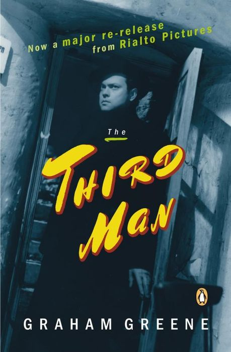 graham green and the third man