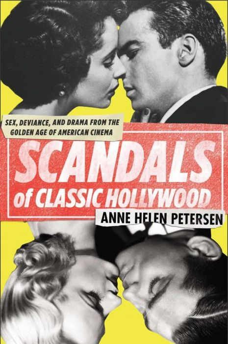 Zakazat.ru Scandals of Classic Hollywood