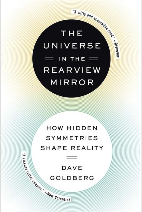 The Universe in the Rearview Mirror maffei the universe in time
