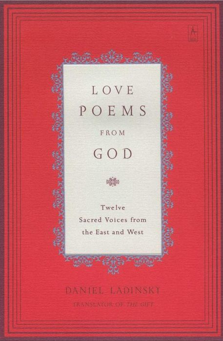 Love Poems from God love poems