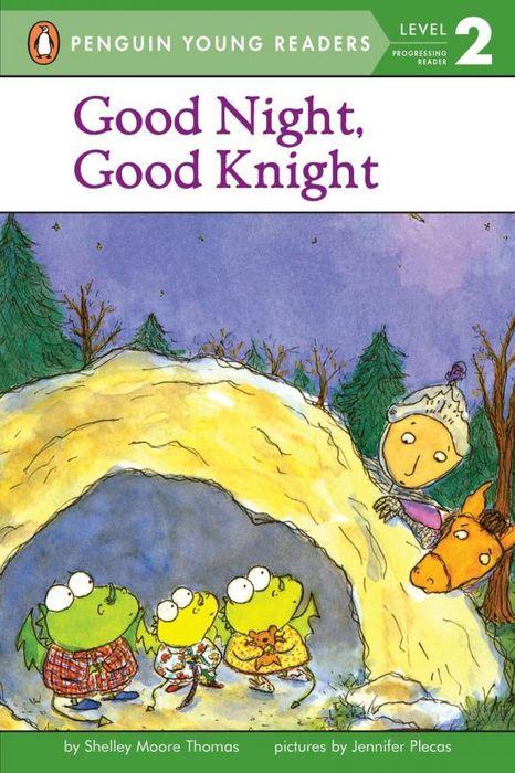 Good Night, Good Knight good night good knight